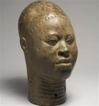 Head%20from%20Wunmonije%20Compound%2001 Ife People: The Ancient Artistic, Highly Spiritual And The First Yoruba People